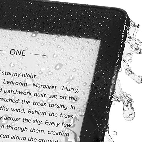 """All-New Kindle Paperwhite 4G LTE (10th gen) - 6"""" High Resolution Display with Built-in Light, 32GB, Waterproof, WiFi + Free 4G LTE 7"""