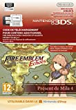 Fire Emblem Echoes : Shadows of Valentia : Mila's Bounty 4 DLC  | 3DS - Version digitale/code