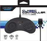 Mega Drive Classic Controller Retro-Bit Europe (Electronic Games) [Edizione: Regno Unito]