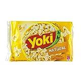 Mikrowellen-Popcorn, natur, Pack 100g - Pipoca para Micro-Ondas YOKI Natural sem Sal