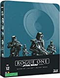 Rogue One: A Star Wars Story (Blu-Ray 3D + 2D Steelbook);Rogue One - A Star Wars Story