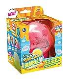 Splash Toys- Super Mega Bubble-Pâte à Slime à étirer, claquer, malaxer Faire des Bulles à l'infini, 31246, Multicolore