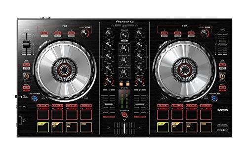 Pioneer 3628867031-DDj-SB2Control DJ Nero