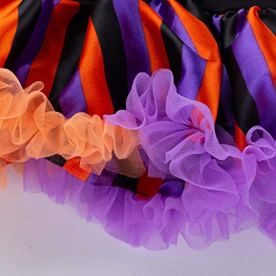 K-youth-Vestidos-Bebe-Nia-Bautizo-Ropa-Bebe-Recien-Nacido-Nia-Beb-Mono-Halloween-2018-Ofertas-Otoo-Invierno-Vestido-Bebe-Ceremonia-Tutu-Princesa-Vestido-de-niasNegro-112-18-Meses