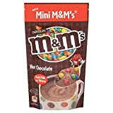m&m's - Hot Chocolate Kakaopulver - 140g