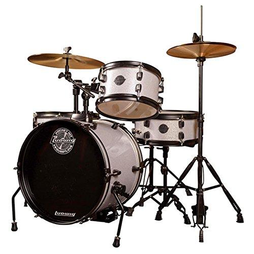 Set de batería para niños Ludwig
