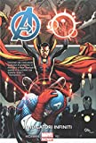 Vendicatori infiniti. Avengers: 6