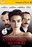 A Dangerous method. DVD. Con libro