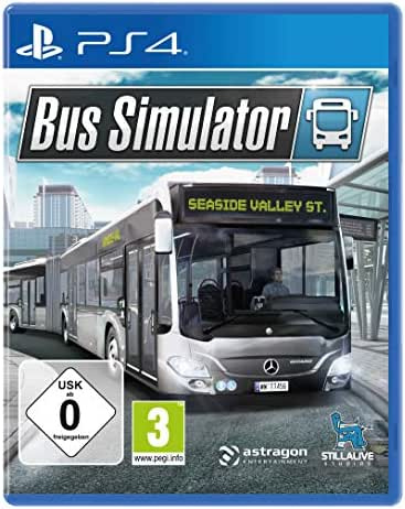 Bus Simulator [