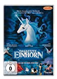 The Last Unicorn [DVD] [Import]