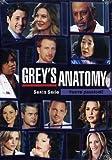 Grey'S Anatomy Stg.6 (Box 6 Dvd)