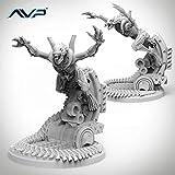 Alien vs Predator: Alien Evolved Warriors UniCast - English