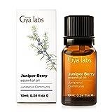 Juniper Berry Essential oil–100% puro grado terapeutico per aromaterapia diffusore–10ml–Gya Labs