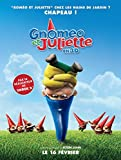Gnomeo Et Juliette - 116X158Cm Affiche Cinema Originale