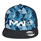 Call of Duty: Modern Warfare - Blue Camouflage - Cap | Offizielles Merchandise