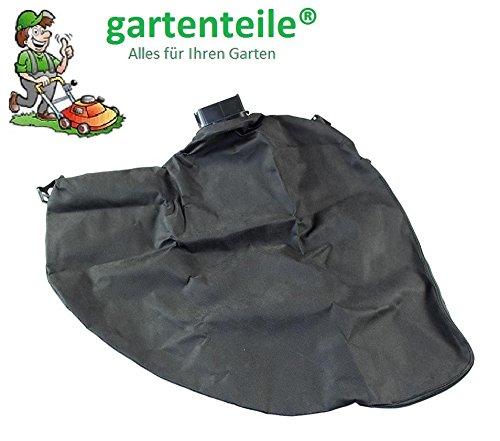 Gartenteile Sacco di Raccolta per Grizzly ELS 2500/8 Aspirafoglie Elettrico
