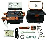 Adventure Medical Kits, Kit medico di sopravvivenza, Arancione (orange)