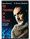 El Nombre De La Rosa [DVD]