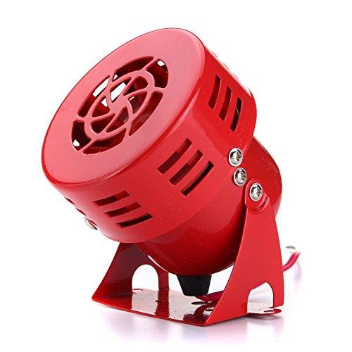 Spedy 110DB 12V CAR Truck Alarm Police FIRE Loud Speaker PA Siren Horn 30W Waterproof Model_No.MSSPNL126