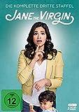 Jane the Virgin - Die komplette 3. Staffel