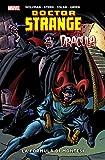 La formula di Montesi. Doctor Strange contro Dracula