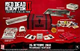 Red Dead Redemption 2 Coffret Collector