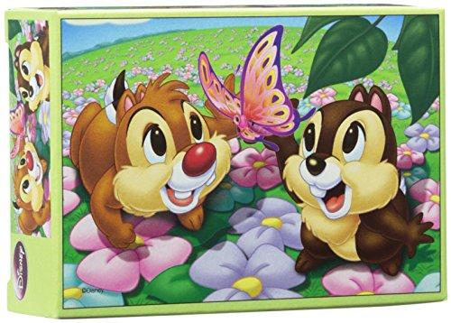 Cada mariposa Hola Petit Jigsaw Puzzle Disney 204 Peque?a pieza! (10cm x 14.7cm, el panel correspondiente: Petit-only) (Jap?n importaci?n / El paquete y el manual est?n escritos en japon?s)