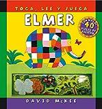 Elmer. Toca, lee y juega: (Incluye piezas de fieltro)