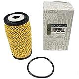 Recambio Original - Filtro de Aceite Renault 152093920R