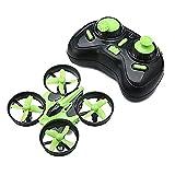 Mini Quadrocopter Drohne, EACHINE E010 Mini Drone RC Quadcopter für Kinder Anfänger