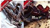 Biltong & Dry Wors/Droewors Combo 500g (Original)