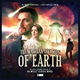 The Martian Invasion of Earth