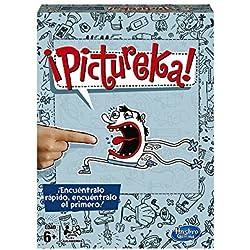 Games - Pictureka (Hasbro B0731105)