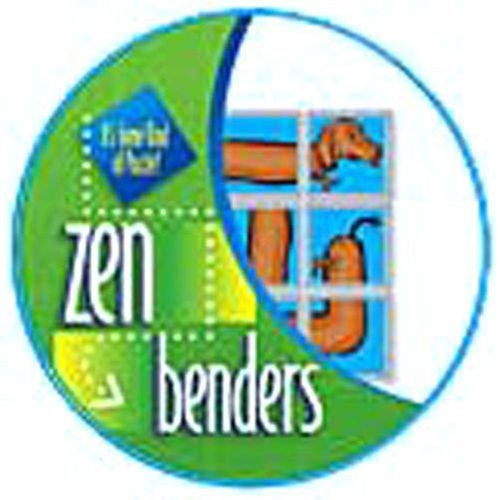 Zen Benders: Dachshund
