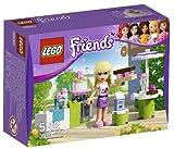 LEGO Friends 3930 - Stephanie's Backspaß im Garten