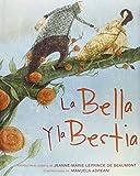 La Bella y la Bestia (Cuentos y ficción)