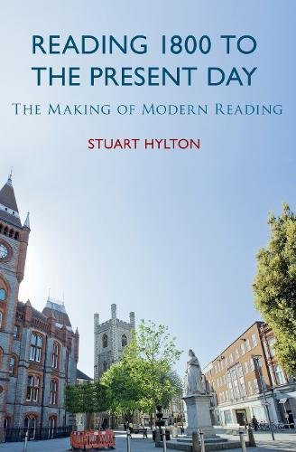Reading 1800 to the Present Day: The Making of Modern Reading