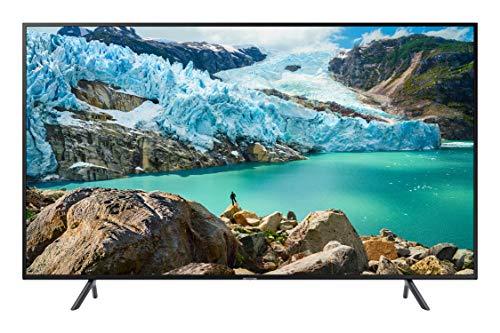 Samsung UE55RU7170U Smart TV 4k Ultra HD 55' Wi-Fi DVB-T2CS2, Serie RU7170, 3840 x 2160 Pixels,...