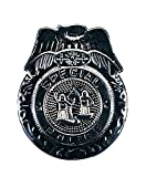 Rubie's Official Special Police Badge Adult (One Size)