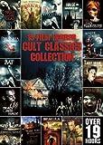 15-Film Horror Cult Classics Collection [Edizione: Stati Uniti]