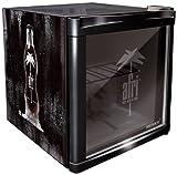 Husky HUS-CC 182 Flaschenkühlschrank Afri-Cola / A+ / 51 cm Höhe / 84 kWh/Jahr / 50 L Kühlteil