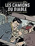 Marc Jaguar - tome 2 - Les camions du diable (French Edition)