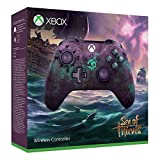 Manette sans fil pour Xbox One - Edition Limitée Sea of Thieves