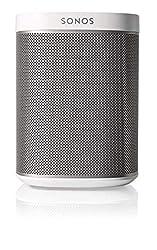 Kaufen Sonos PLAY:1 WLAN-Speaker für Musikstreaming (Weiß)