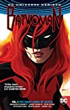 Batwoman 1: The Many Arms of Death