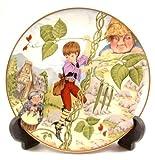 Kaiser Jack y las habichuelas mágicas de cuentos de hadas tradicionales Dorothea rey CP399