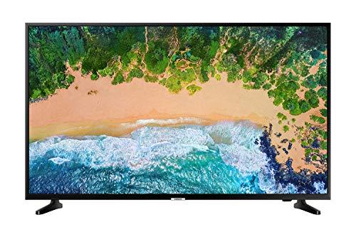 Samsung UE55NU7091UXZT Serie7 NU7091 Smart TV 55' 4K UHD, Nero