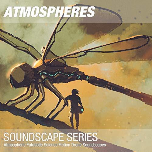 Futuristic Evolving Science Fiction Drone Soundscape 007