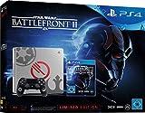 PlayStation 4 (PS4) - Consola 1 TB + Star Wars Battlefront - Edición Especial