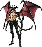 Devilman Variable Action Heroes Action Figure Devilman Nirasawa Ver. 2016 Origin